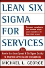 Jetzt bei Amazon bestellen: Lean Six Sigma for Services