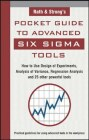 Jetzt bei Amazon bestellen: Rath & Strong�s Six Sigma Advanced Tools